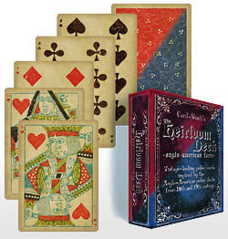 Heirloom Vintage Deck