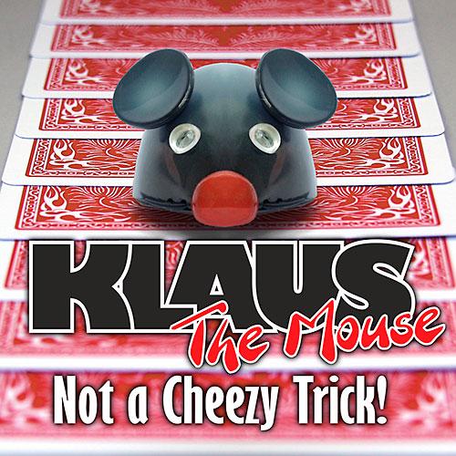 Bildergebnis für Card Shark - Klaus The Mouse