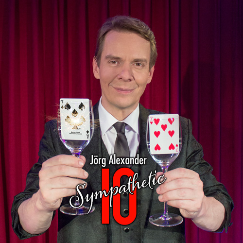 Image result for Sympathetic 10 by Jorg Alexander